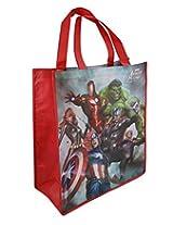 Marvel Avengers Assemble Non Woven Large Tote Bag