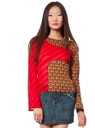 Custo Camiseta Mismoi (Multicolor)