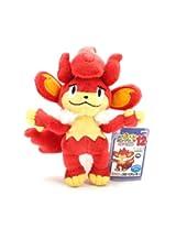 Banpresto My Pokemon Collection Best Wishes Mini Plush - 47572 - 6
