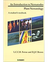 An Introduction to Nematodes: Plant Nematology (Pensoft Series Parasitologica)
