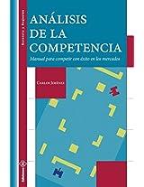 Análisis de la Competencia: Manual para competir con éxito en los mercados: Volume 1