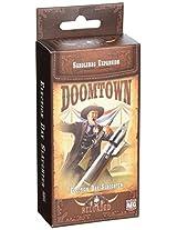 Doomtown Reloaded - Election Day Slaughter - Saddlebag Expansion 3