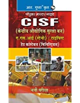 CISF ASI (Steno)/Head Const. Guide: ASI (Steno)/ Typist Head Constable (Ministerial) (Popular Master Guide)