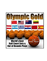 Olympic Basketball Gold Offenses