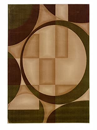 Granville Rugs Stylistic Rug