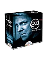 24 DVD Board Game