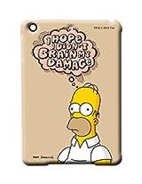 Brain Humour - Pro Case for iPad Air 2