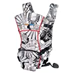 Sunbaby Baby Carrier - Multicolor