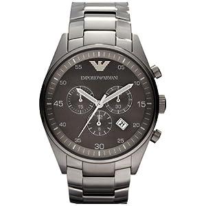 Emporio Armani AR5964 Analog Men's Watch