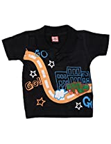 Elohei Fashions Boys' 2-3 Years T- Shirt