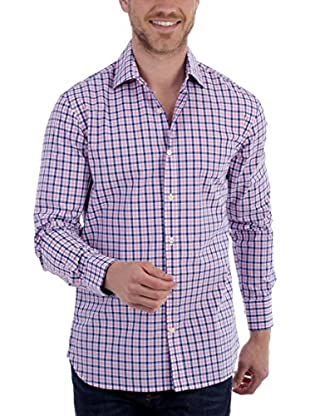 BLUE COAST YACHTING Camicia Uomo