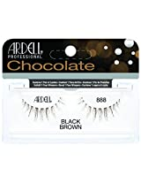 Ardell Chocolate 888, Black/Brown