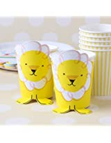 Meri Meri Silly Circus Paper Party Cups