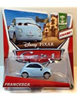 Disney / Pixar CARS MAINLINE 1:55 Die Cast Car Francesca