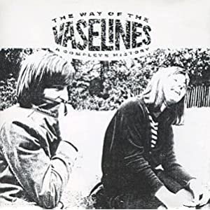 The Way Of The Vaselines - A Complete History