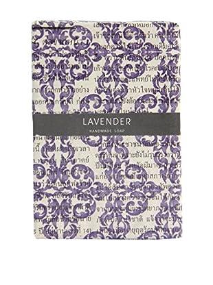 HF LIVING Jabón Lavender 100 g