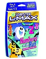 Learn Numbers, Counting, Addition & Subtraction Game