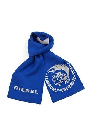 Diesel Kid Schal (Blau)