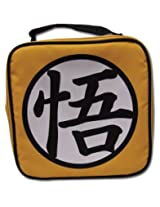 Dragon Ball Z: Goku Symbol Lunch Bag
