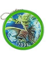 Yomega Star Wars Alpha Wing Fixed Axle Yo Yo Action Yoda