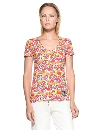 Datch Gym Camiseta Taylor (Naranja)