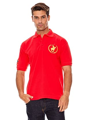 Polo Club Polo Goldhorse (Rojo)