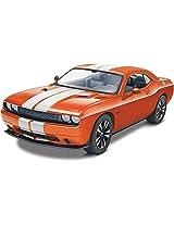 Revell/Monogram 2013 Challenger SRT8 Kit