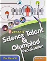 Science Talent & Olympiad Exam (For Class VI)