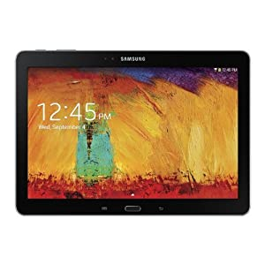 Samsung Galaxy Note 10.1 2014 Edition (32GB, Black) (Certified Refurbished)