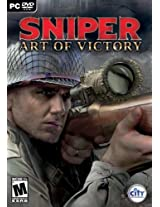 Sniper (PC CD)