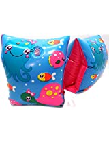 Play Day Ages 3 6 Happy Turtle Octopus Sea Party Armband Water Wings
