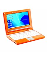 "Lexibook GB Version 8"" Master Laptop"
