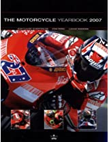 Motorcycle Yearbook 2007-2008