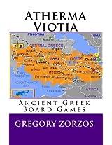 Atherma Viotia: Ancient Greek Board Games