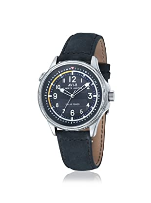 AVI-8 Men's AV-4018-03 Limited Edition Hawker Hunter Blue Watch