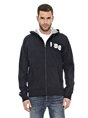 Red Bull Sudadera Race Hoody (Azul Royal)
