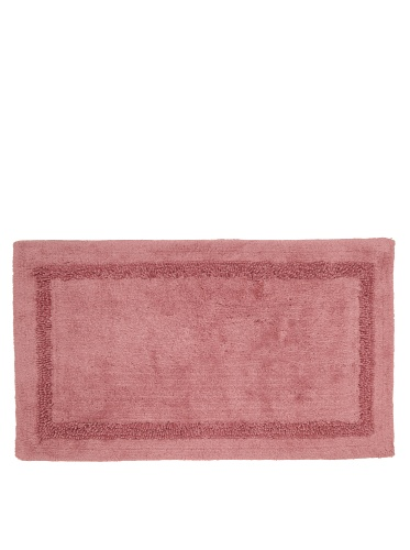 Lenox Platinum Collection Bath Rug (Tea Rose)