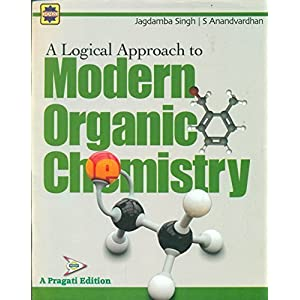 A LOGICAL APPROACH TO MODERN ORGANIC CHEMISTRY