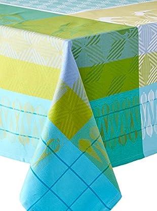 Garnier-Thiebaut Hirondelles Tablecloth