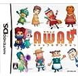 アウェイ シャッフルダンジョン AQインタラクティブ (Video Game2008) (Nintendo DS)