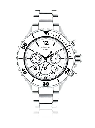 K&BROS Reloj 9429 (Blanco)