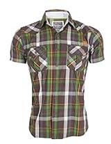 Pepe Jeans Mens Brown shirt