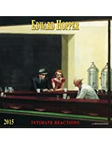 Edward Hopper 2015 (Fine Arts)