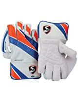 SG League Wicket Keeping Gloves- Mens