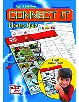 Connect It Electro Quiz