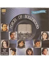 Voices of Bollywood: 2 Cd Set