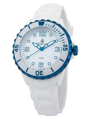 Burgmeister Damen-Armbanduhr XS Analog Quarz Silikon BM604-586D