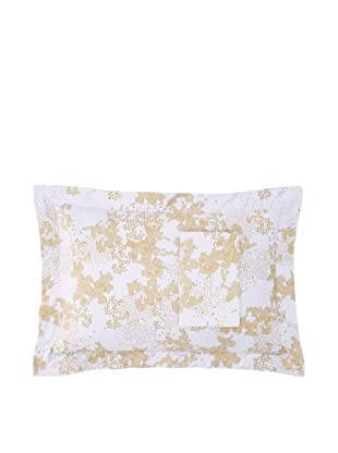 Twinkle Living Pair of Dew Pillow Shams (Lavender/French Grey)