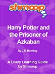 Shmoop Learning Guides: Harry Potter and the Prisoner of Azkaban