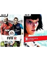FIFA 12 + Mirrors' Edge Bundle  (PC)